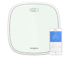 Smart Wireless Digital Body Weight Scale